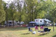 Photo: FORT BOONESBOROUGH STATE PARK