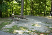 Photo: RV11, Ridgeline Campground Sites 1-39