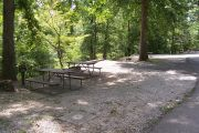 Photo: RV16, Ridgeline Campground Sites 1-39