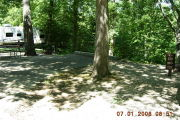 Photo: RV22, Ridgeline Campground Sites 1-39