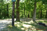 Photo: 0T1, Ridgeline Campground Sites 1-39