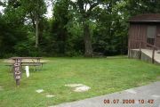 Photo: 0T7, Ridgeline Campground Sites 1-39
