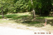 Photo: P002, Primitive Sites 1-36