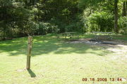 Photo: P016, Primitive Sites 1-36