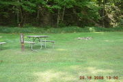 Photo: P023, Primitive Sites 1-36