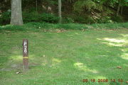 Photo: P026, Primitive Sites 1-36