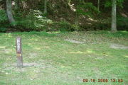 Photo: P027, Primitive Sites 1-36